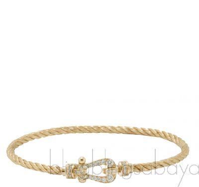 Force Diamond Bracelet