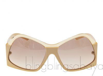 Cream FS5340 Sunglasses