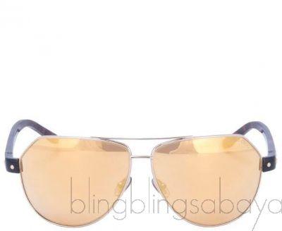 Charley Aviator Sunglasses
