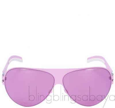 Franz Aviator Sunglasses