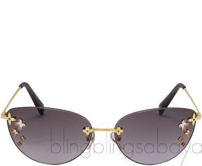 Desmayo Cat's Eye Sunglasses