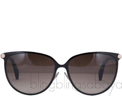 Juliet Cat-eye Sunglasses