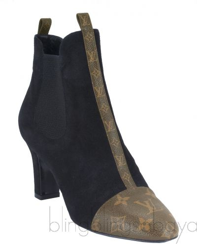 Revival Ankle Boots