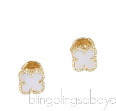 Sweet Alhambra Earrings