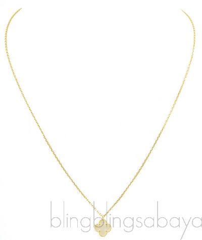 Sweet Alhambra Clover Mini Pendant