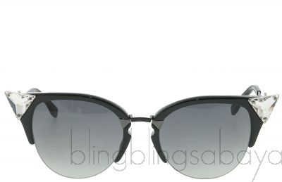 FF0041/s Cat Eye Sunglasses