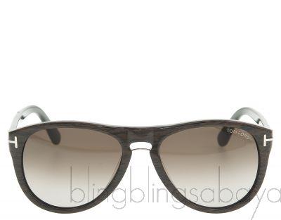 Kurt TF347 05K Sunglasses