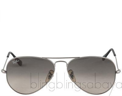 003/32 Aviator Sunglasses
