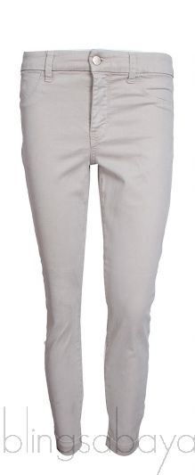 Khaki Trouser
