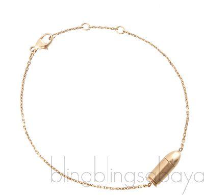 Bang Bang YG Mini Bracelet
