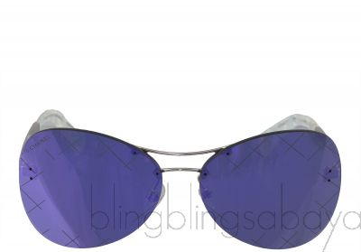 4218 Purple Sunglasses