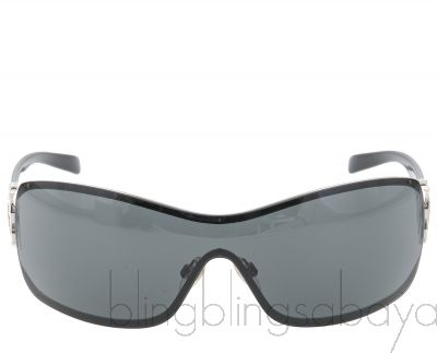 Camellia CC 4164-B Black Sunglasses