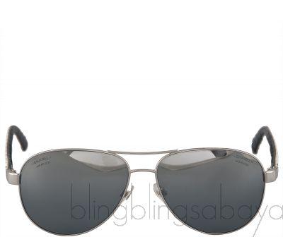 4204-Q Mirrored Sunglasses