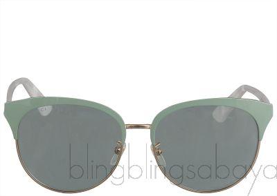 GG0246SA 003 Sunglasses