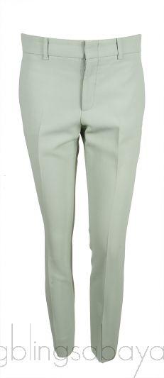 Light Green Trouser