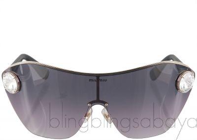 SMU68U ZVN-153 Sunglasses