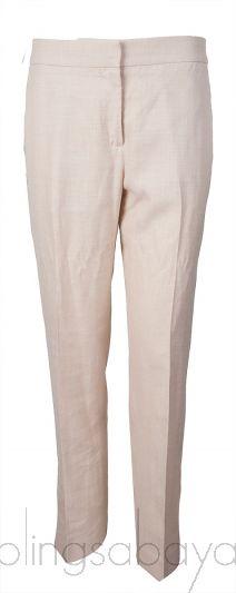 Bi-color Trouser