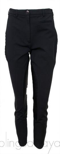 Black Riding Trouser