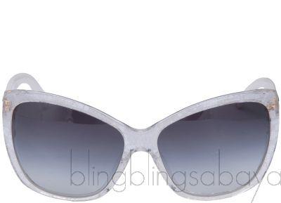 DG4111-M 1896/BG White Sunglasses